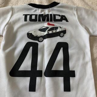 Takara Tomy - トミカ パトカー Tシャツ