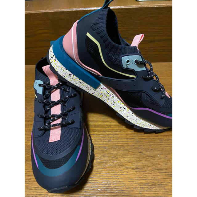 ZARA(ザラ)の!おきゃん様専用です!ZARA kidsスニーカー 37(24cm) レディースの靴/シューズ(スニーカー)の商品写真