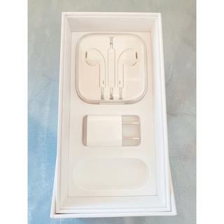 Apple - iphone ipad apple 充電器 イヤフォン