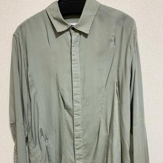 サルバム Wing CRAZY DARTS Shirt (ハンガー付)