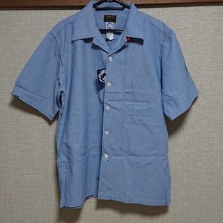 ポストオーバーオールズ(POST OVERALLS)の専用! CORONA  コロナ 半袖シャツ!新品(シャツ)
