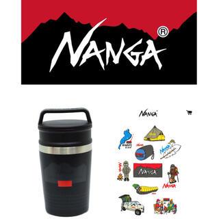 NANGA - ナンガ スタンレー マグ ステッカー
