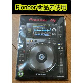 パイオニア(Pioneer)の【非売品】Pioneer DJ 20周年 メモ帳(その他)