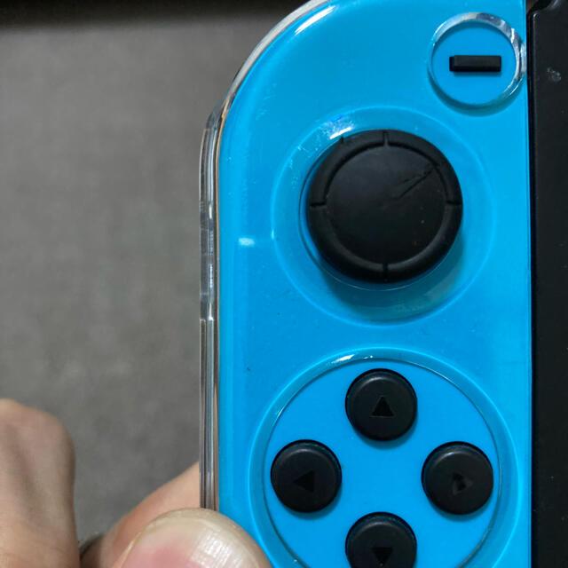 たか様専用 ニンテンドースイッチ 本体 エンタメ/ホビーのゲームソフト/ゲーム機本体(家庭用ゲーム機本体)の商品写真