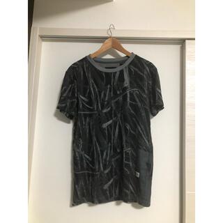 ジースター(G-STAR RAW)の総柄Tシャツ(Tシャツ/カットソー(半袖/袖なし))