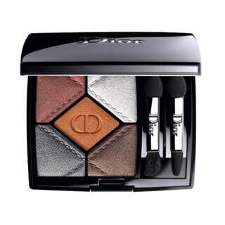 ディオール(Dior)のDior サンククルール 087 ボルカニック 新品未使用(アイシャドウ)