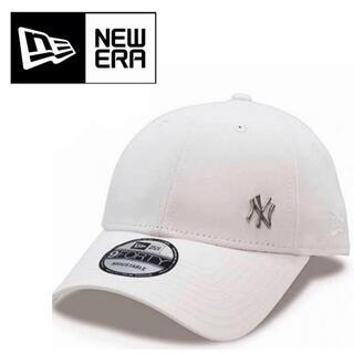 NEW ERA - NEWERA ★ ニューエラ キャップ 9 FORTY  NY ヤンキース 白