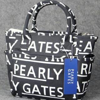 PEARLY GATES - PEARLY  GATES  ゴルフハンドバッグ