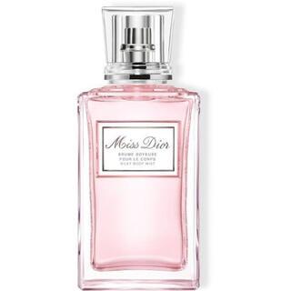 ディオール(Dior)のミスディオール シルキー ボディミスト(香水(女性用))