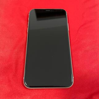Apple - 美品 iPhone 11 ホワイト 256 GB SIMフリー