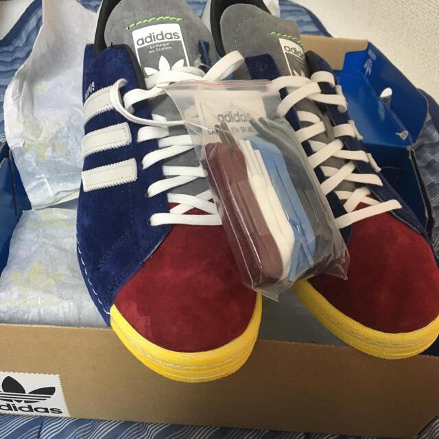adidas(アディダス)の26.5cm adidas CAMPUS 80S SH ミタスニ キャンパス メンズの靴/シューズ(スニーカー)の商品写真