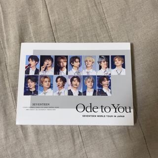 セブンティーン(SEVENTEEN)のSEVENTEEN セブチ DVD -39-(アイドルグッズ)