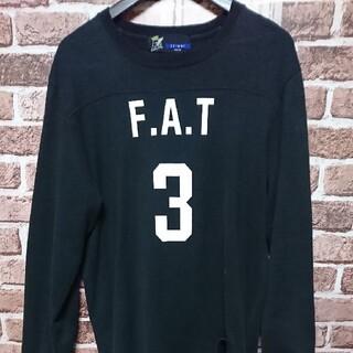 エフエーティー(FAT)のFAT  SKINNY(Tシャツ/カットソー(七分/長袖))