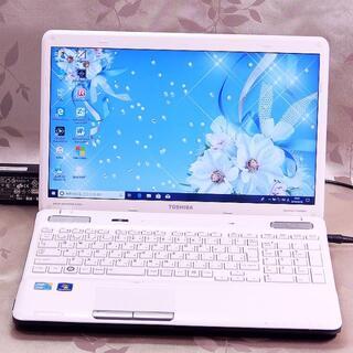 東芝 - 【フル装備】 ブルーレイ SSD 7MW