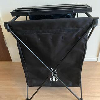 DOPPELGANGER - DOD ステルスエックス ブラック ゴミ箱