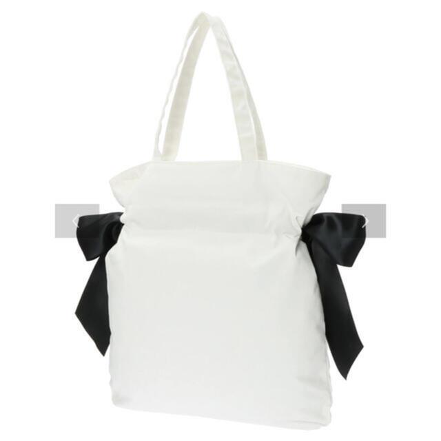 Maison de FLEUR(メゾンドフルール)の新品未使用 Maison de FLEUR miffyコラボ レディースのバッグ(トートバッグ)の商品写真