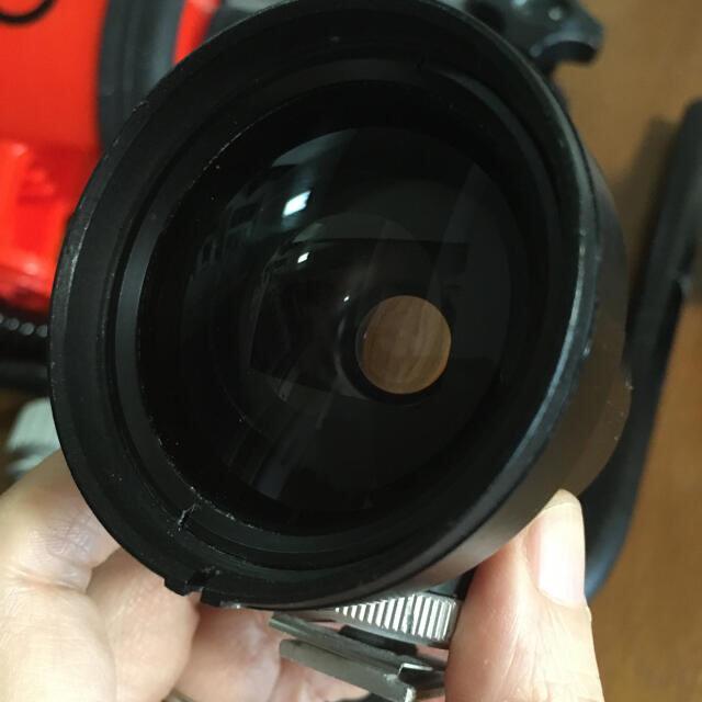 Nikon(ニコン)のニコノスv スマホ/家電/カメラのカメラ(フィルムカメラ)の商品写真