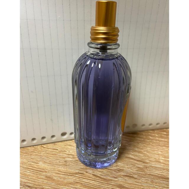 L'OCCITANE(ロクシタン)のロクシタン ローズ オードトワレ 75ml 未使用 最安値 コスメ/美容の香水(香水(女性用))の商品写真