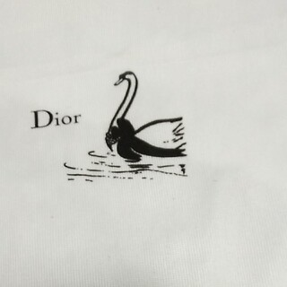 ディオール(Dior)のクリスチャン・ディオール化粧袋(その他)