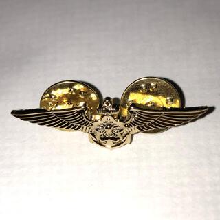 海上自衛隊 航空き章ピンバッジ(その他)