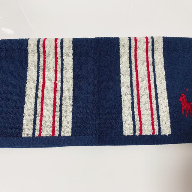 POLO RALPH LAUREN(ポロラルフローレン)の売り切れです.。.:*☆ レディースのファッション小物(ハンカチ)の商品写真