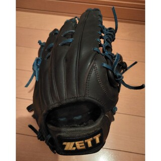 ZETT - ZETT 硬式 外野手用グローブ