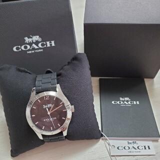 コーチ(COACH)のCOACH コーチ 腕時計(腕時計)