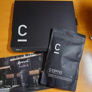 ★新品未開封★  C COFFEE  シーコーヒー