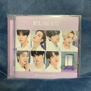 防弾少年団(BTS) - BTS THE BEST CD