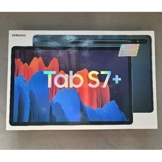 SAMSUNG - Galaxy tab s7+ 256GB wi-fiモデル