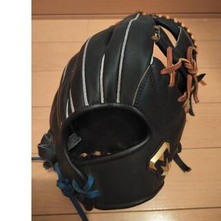 MIZUNO - 美津和タイガー 軟式グローブ 内野手用