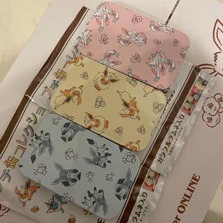 ポケモン - プチ缶コレクション  Eievui Collection ポケモンセンター