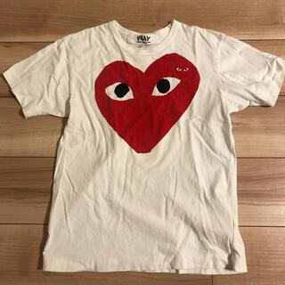 COMME des GARCONS - ギャルソン Tシャツ