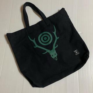 Needles - 【south2 west8】Grocery Bag Skull & Target
