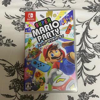 Nintendo Switch - スーパー マリオパーティ Switch