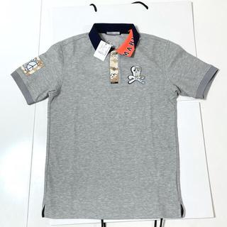 MARK&LONA - 完売品 ★ MARK&LONA ポロシャツ カモ マークアンドロナ ポロ