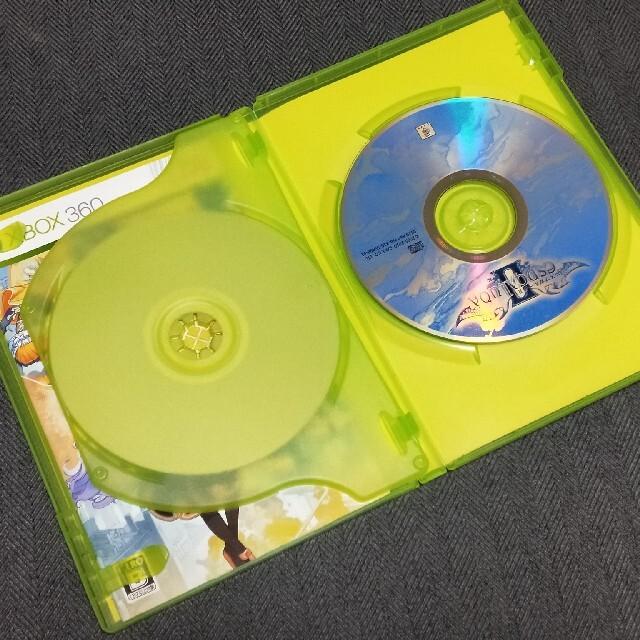Xbox360(エックスボックス360)のエスプガルーダ2 ブラックレーベル XBOX360 エンタメ/ホビーのゲームソフト/ゲーム機本体(家庭用ゲームソフト)の商品写真