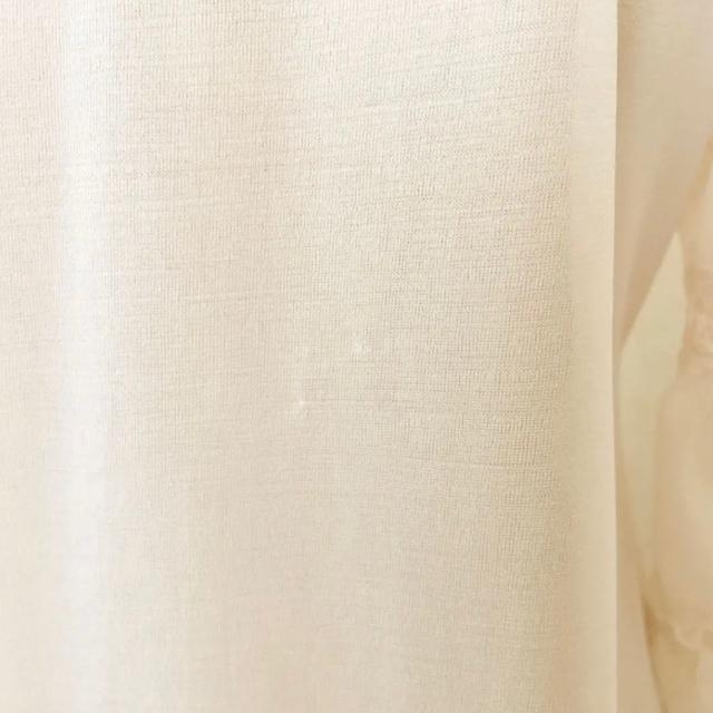 axes femme(アクシーズファム)の新品♪axes femme 七分袖ブラウス レディースのトップス(シャツ/ブラウス(長袖/七分))の商品写真