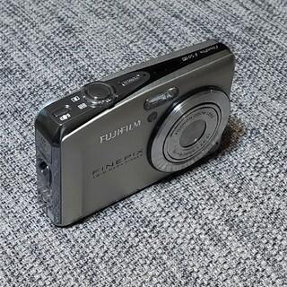 フジフイルム(富士フイルム)のFinePix 12.0MEGA PIXELS FUJIFILM(コンパクトデジタルカメラ)