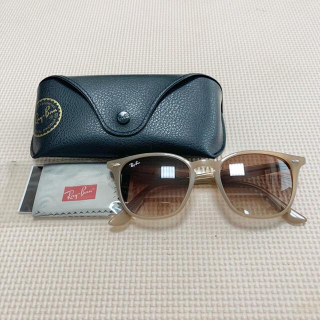 Ray-Ban(レイバン)の【美品】レイバン サングラス メンズのファッション小物(サングラス/メガネ)の商品写真