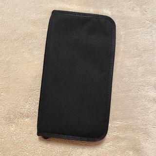 ムジルシリョウヒン(MUJI (無印良品))のパスポートケース( 無印良品 )(旅行用品)
