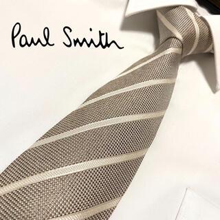 ポールスミス(Paul Smith)の【高級ブランド】Paul Smith ポールスミス ネクタイ(ネクタイ)