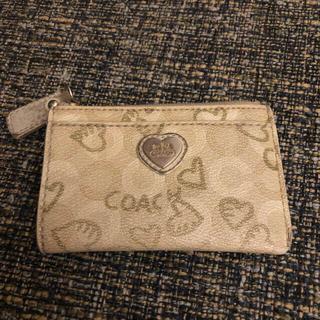 コーチ(COACH)のコーチ キーケース カードケース(キーケース)