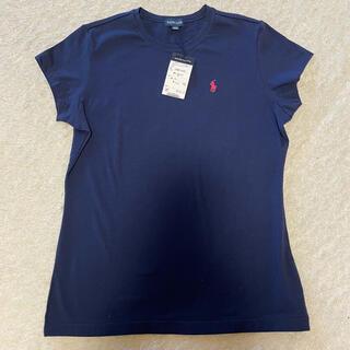 ラルフローレン(Ralph Lauren)の未来ママ様 専用です タグ付き 160 Sサイズ ラルフローレン Tシャツ(Tシャツ(半袖/袖なし))