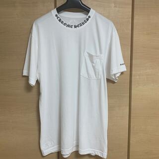 Chrome Hearts - クロムハーツ Tシャツ 中古 L