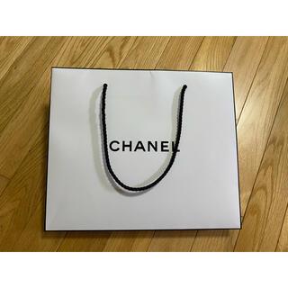 シャネル(CHANEL)のシャネル ショップ袋 ショッパー CHANEL(ショップ袋)