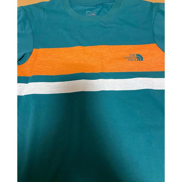 THE NORTH FACE(ザノースフェイス)のTHE NORTH FACE 半袖Tシャツ レディースのトップス(Tシャツ(半袖/袖なし))の商品写真