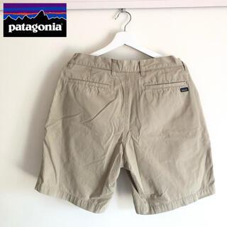 patagonia - Patagonia パタゴニア メンズショーツ  ハーフパンツ