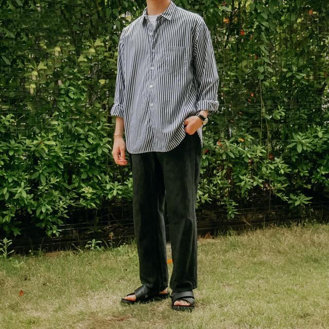1LDK SELECT(ワンエルディーケーセレクト)の専用 メンズのトップス(シャツ)の商品写真