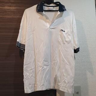 フィラ(FILA)のFILA ポロシャツ(ポロシャツ)